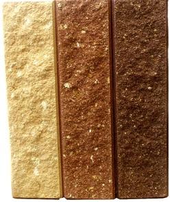 Гиперпресованный кирпич (искуственный камень)